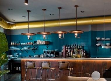 成都酒吧设计|这样的酒吧设计不火天理难容。