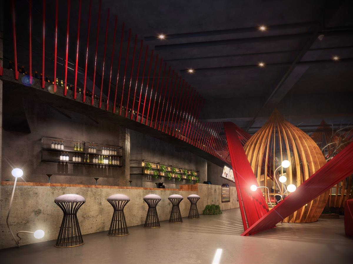 咖啡在说-绵阳咖啡厅设计公司|绵阳专业咖啡厅设计|绵阳特色咖啡厅设计|绵阳专业特色咖啡厅设计公司