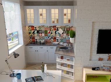 室内高级效果图实体班唐兴月作品