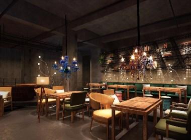 咖啡在说-绵阳咖啡厅设计公司 绵阳专业咖啡厅设计 绵阳特色咖啡厅设计 绵阳专业特色咖啡厅设计公司