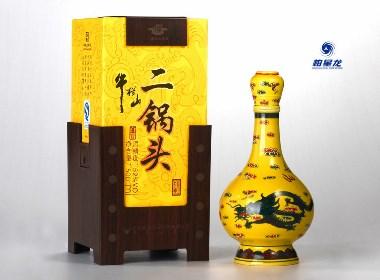 白酒包装设计:牛栏山二锅头,地道北京味——柏星龙