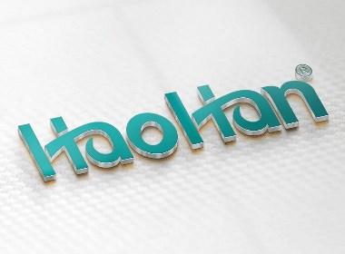 浩瀚医疗vi设计/医疗vi设计/医疗logo