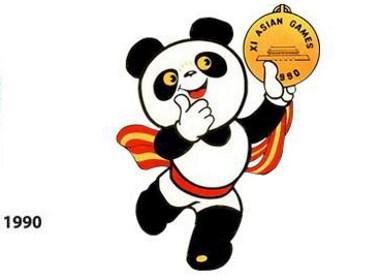 """熊猫""""盼盼""""离世 一起回顾80后心目中的经典吉祥物设计"""