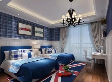 联盟新城别墅大宅800平新古典风格装修需要多少钱