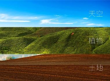 汇川农业品牌设计
