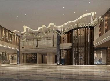 云航精品酒店设计