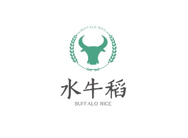原阳水牛稻品牌全案设计