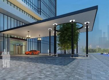 遂宁精品商务度假酒店设计|推荐新东家设计公司