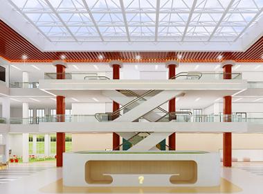 医院设计成这样,孩子们再也不讨厌去医院了。