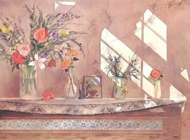 格调彩绘艺术设计中心——高品质手绘