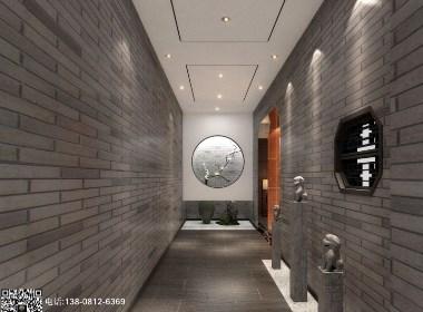 中国君逸茶楼-成都茶楼设计|成都茶楼装修公司|成都中式茶楼设计公司