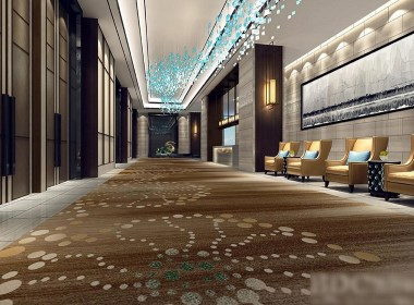 泸州市精品主题商务酒店设计|成都新东家设计公司