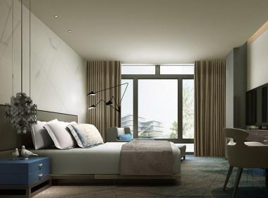 广元商务酒店装修,商务酒店设计公司_SMY设计
