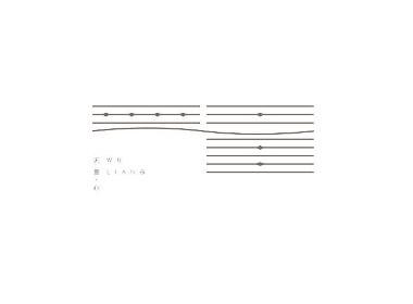 零散字體(一)