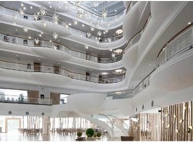 雅兰酒店--刘红蕾 欧模网分享