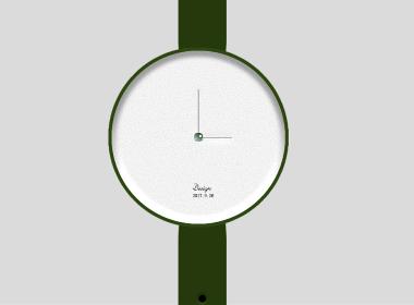我想象中的手表