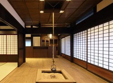 成都日式民宿设计-成都日式民宿装修公司