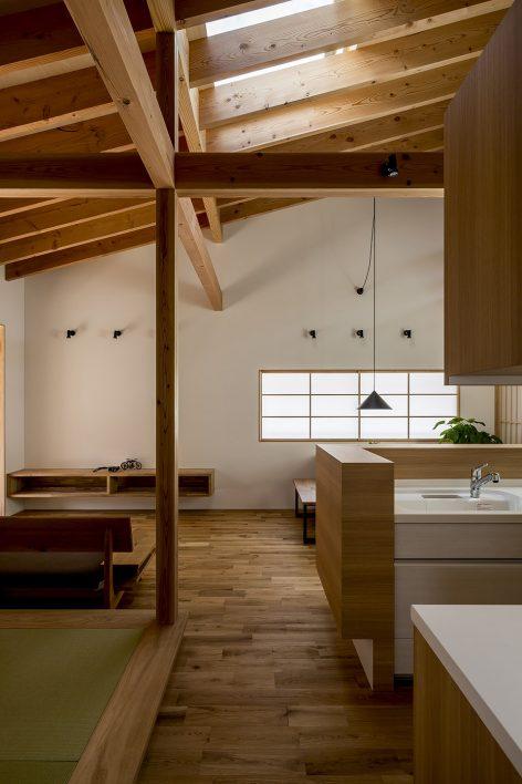 日本木质住宅设计