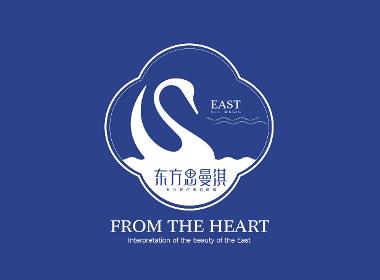 东方思曼淇——徐桂亮品牌设计