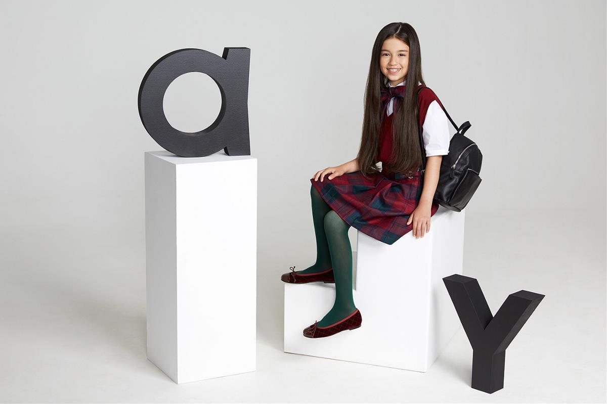YULA女孩品牌设计
