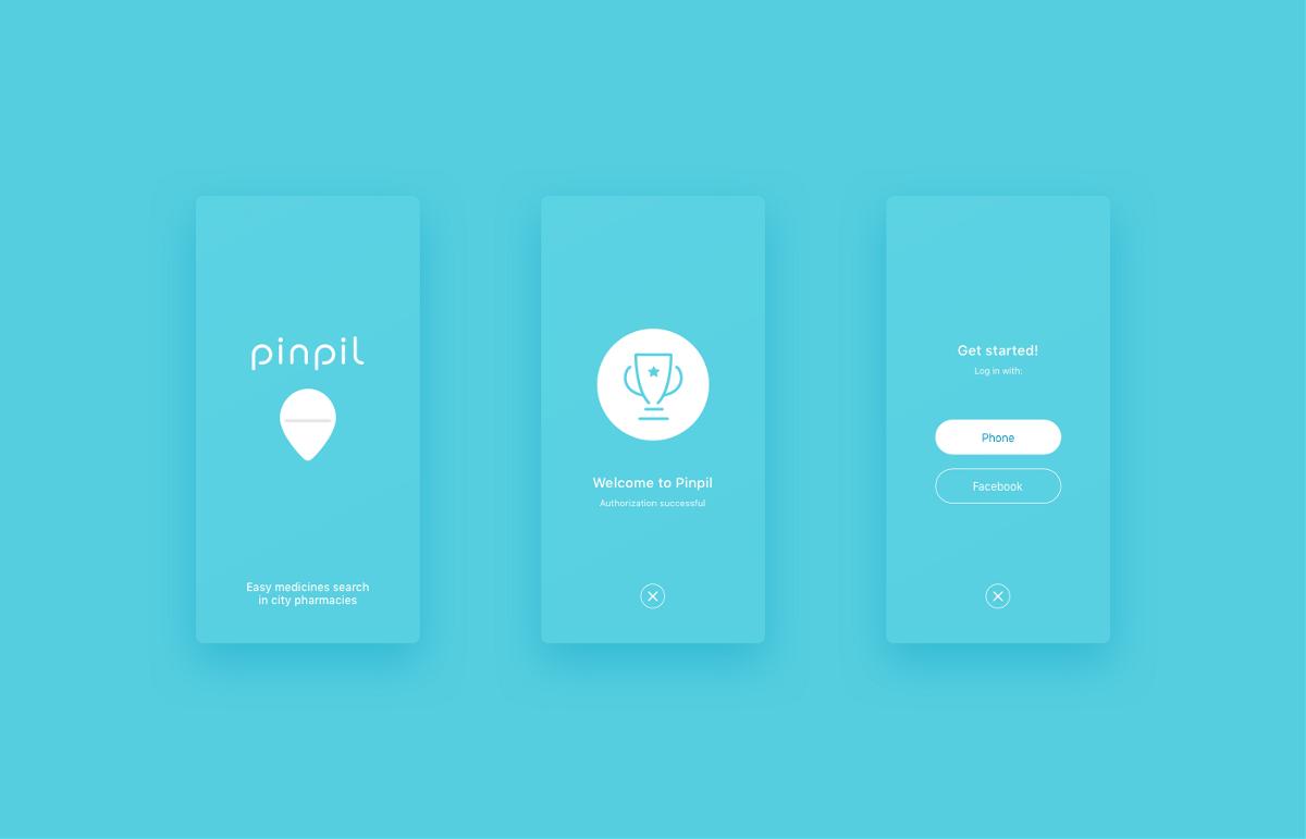 Pinpil交互设计欣赏