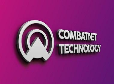 战网科技 标志/VI设计