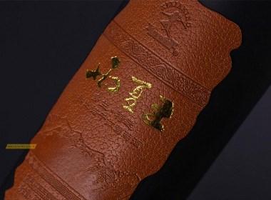 西夏王红酒单品包装升级设计,红酒包装设计--------古一设计