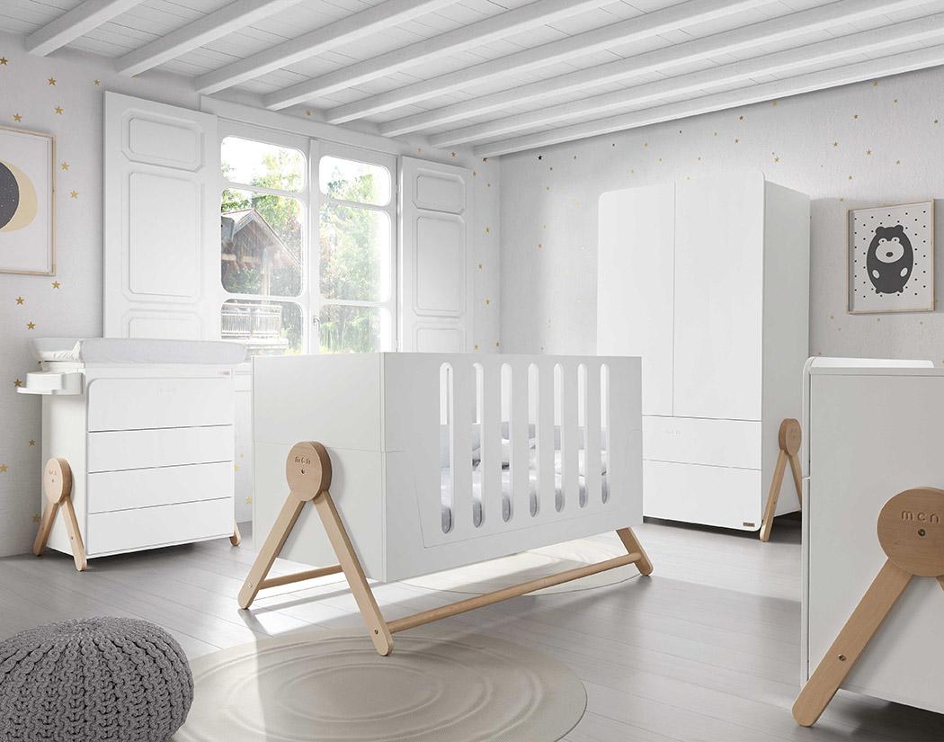 属于儿童的家具