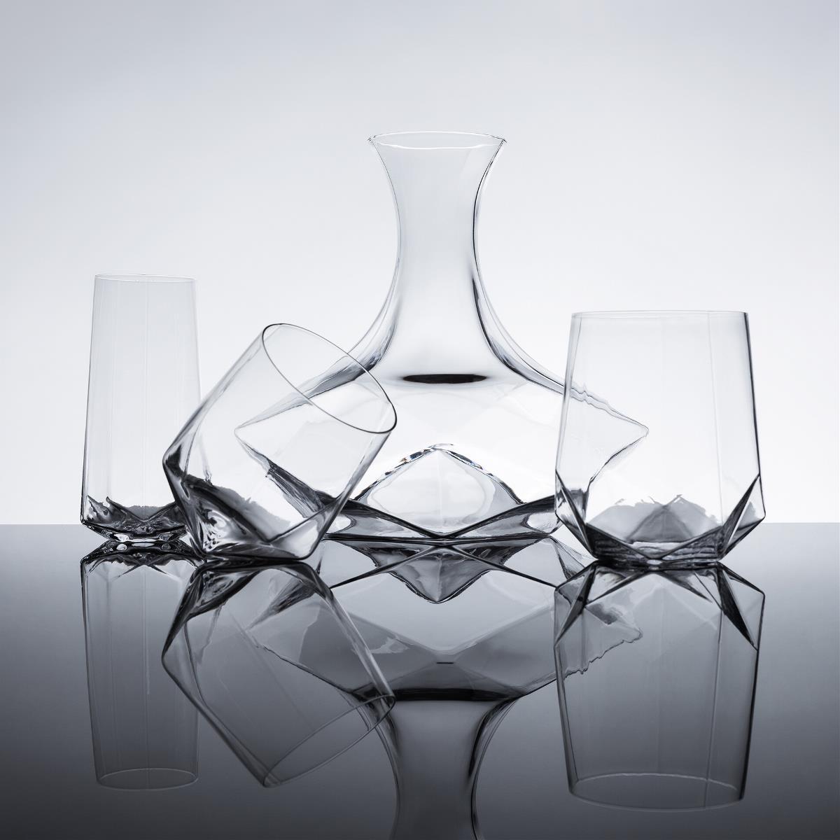 玻璃制品产品设计