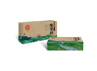 """雅月皇茶—""""皇茶酥"""""""