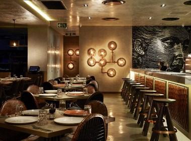成都西餐厅装修,成都西餐厅设计,成都西餐厅装修设计-pattern西餐