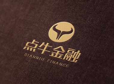 点牛金融logo改版初稿