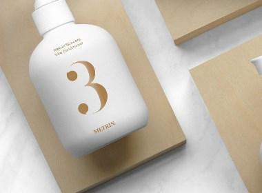 METRIN 品牌视觉设计