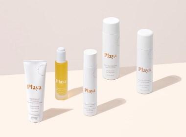 Playa 日化类产品包装设计