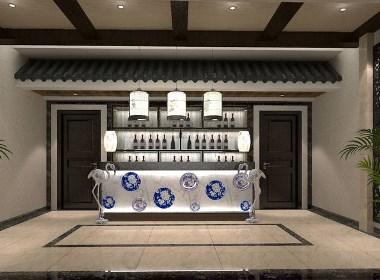 石门关景区客栈-福泉专业特色客栈民宿装修设计公司-古兰装饰