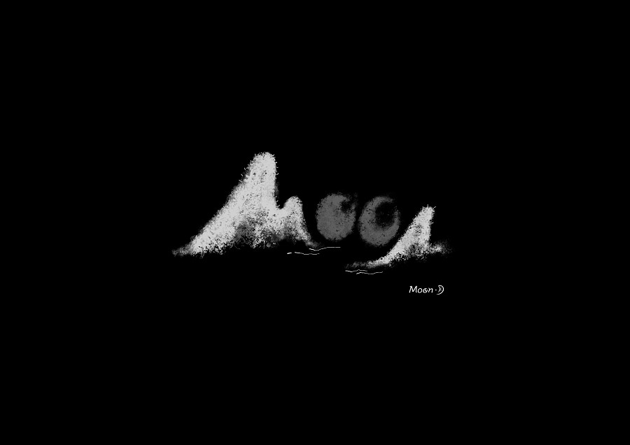 Moon · 壹 / 月歌