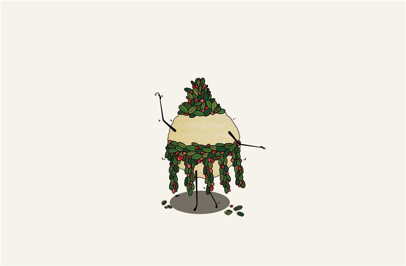 粗粮饼干(脆饼)包装设计-野娇娇/排沙设计