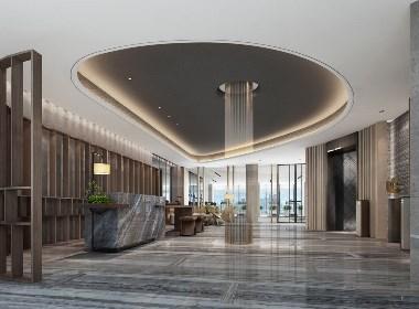 郑州维兰格商务酒店设计