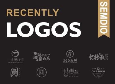 近期的标志精选 | 商业品牌设计