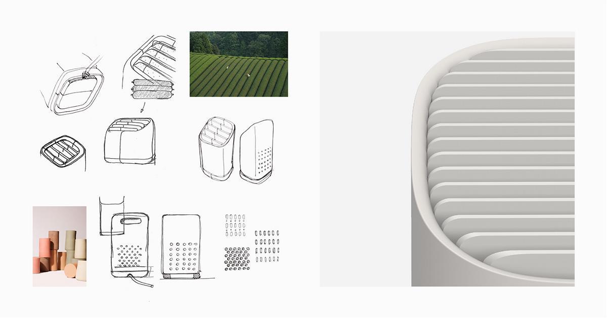 Elo产品设计欣赏