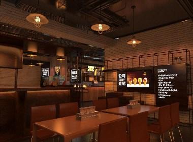 成都特色咖啡厅装修设计|成都咖啡厅装修设计公司-甜品饮料休闲办公咖啡馆