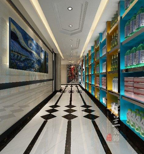 金堂吸引力ktv设计-贵州专业特色KTV装修设计公司-古兰装饰