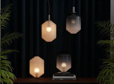 创意灯饰产品设计