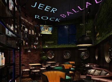 BEST·BEER--文山酒吧装修设计公司--古兰装饰
