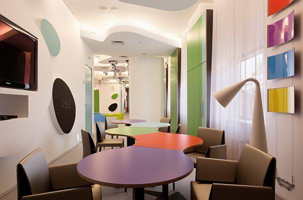 Pampa Green幼儿园--芒市幼儿园装修设计公司--古兰装饰
