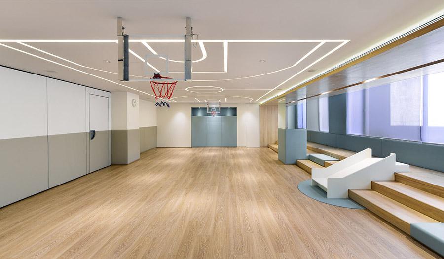 香港湾仔幼儿园-临夏专业特色幼儿园装修设计公司-古兰装饰