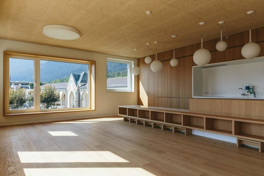 尤乐思幼儿园-临夏专业特色幼儿园装修设计公司-古兰装饰