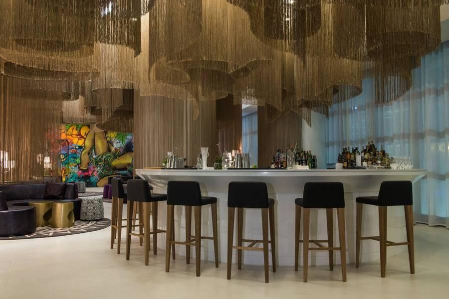 W精品酒店--玉溪精品酒店装修设计公司--古兰装饰