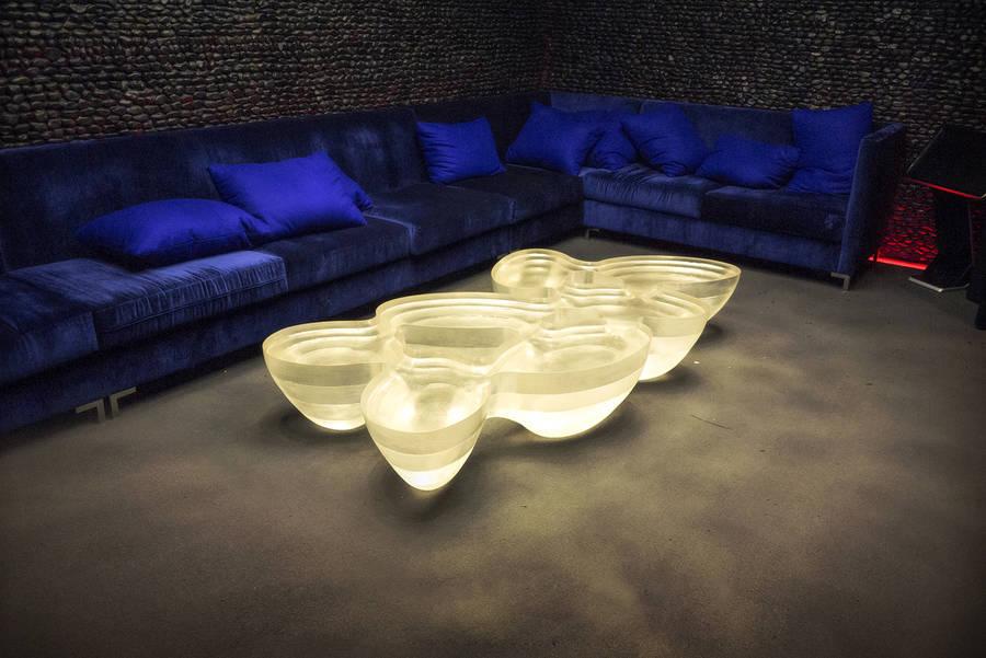 W酒店--玉溪精品酒店装修设计公司--古兰装饰