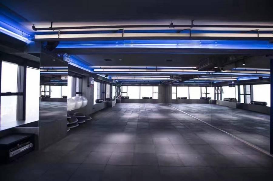 设计-陇南专业特色健身房装修设计公司-古兰装饰 原创作品 分类:室内